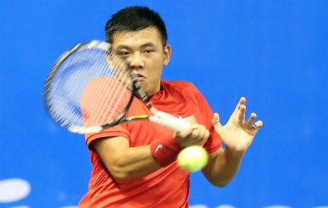 Ly Hoang Nam tang 49 bac tren bang diem cua ATP - Anh 1