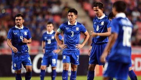 DT Thai Lan khong bo AFF Cup 2016 - Anh 1