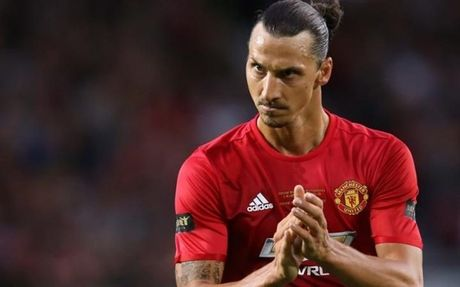 Ibrahimovic va cai duyen trong cac tran Derby - Anh 1