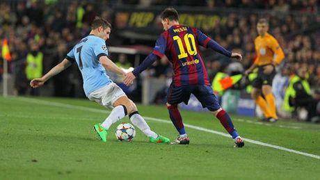 Pep Guardiola: Hanh trinh tu qua khu den tuong lai - Anh 2