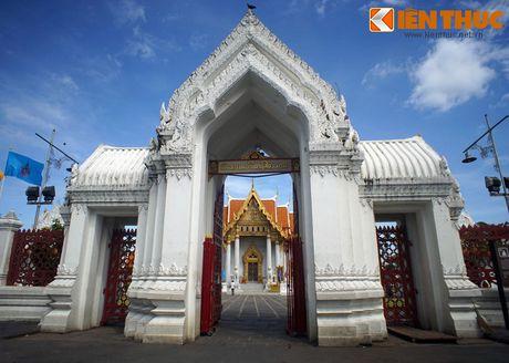 Kham pha ky quan chua Cam Thach cua Hoang gia Thai Lan - Anh 1