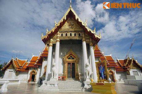 Kham pha ky quan chua Cam Thach cua Hoang gia Thai Lan - Anh 3