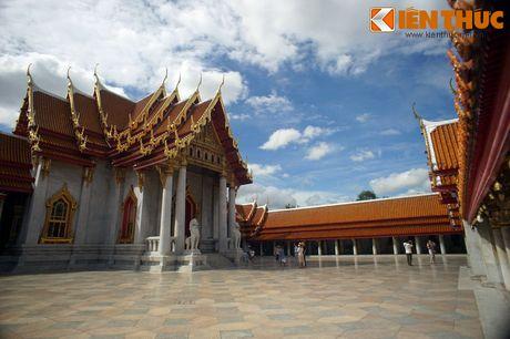 Kham pha ky quan chua Cam Thach cua Hoang gia Thai Lan - Anh 4