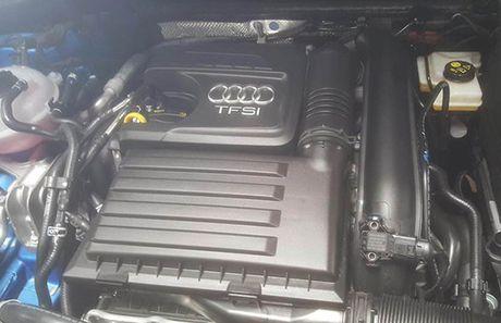 Audi Q2 moi 'cap ben' Viet Nam truoc them VIMS 2016 - Anh 2