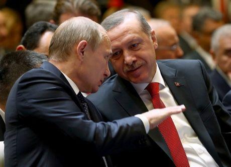 Putin lai di nuoc co loi hai, khien My 'toat mo hoi' - Anh 1