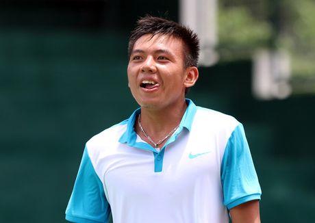 Tang 49 bac, Ly Hoang Nam ap sat top 600 the gioi - Anh 1