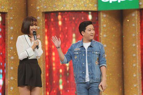 Ca si giau mat tap 4: Huong Giang Idol tiet lo Bich Phuong noi 2 ngay khong nghi - Anh 1