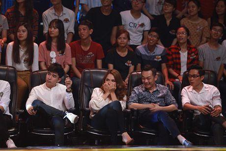 Ca si giau mat tap 4: Huong Giang Idol tiet lo Bich Phuong noi 2 ngay khong nghi - Anh 3