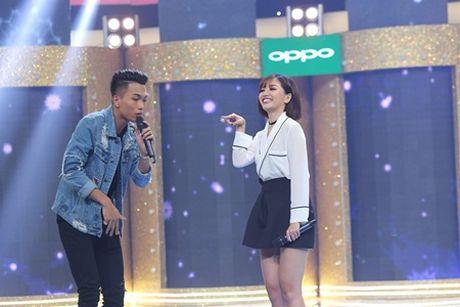 Ca si giau mat tap 4: Huong Giang Idol tiet lo Bich Phuong noi 2 ngay khong nghi - Anh 4