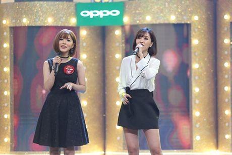 Ca si giau mat tap 4: Huong Giang Idol tiet lo Bich Phuong noi 2 ngay khong nghi - Anh 5