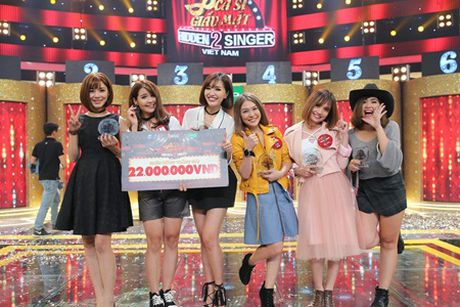 Ca si giau mat tap 4: Huong Giang Idol tiet lo Bich Phuong noi 2 ngay khong nghi - Anh 6