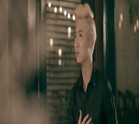 "Tam chia tay Khoi My, Kelvin Khanh ""ket doi"" cung Hoang Tuan trong MV moi - Anh 2"