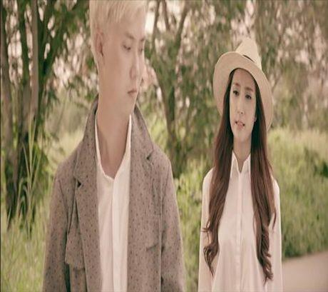 "Tam chia tay Khoi My, Kelvin Khanh ""ket doi"" cung Hoang Tuan trong MV moi - Anh 3"