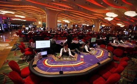 Nganh casino chau A thiet hai nang vi Trung Quoc - Anh 1
