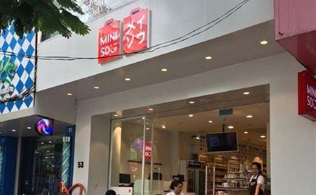 Hang Trung Quoc nup bong hang Nhat, Han tai Viet Nam - Anh 1
