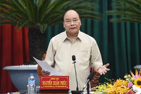 Thu tuong nhac nho Long An chu trong chong buon lau thuoc la - Anh 1