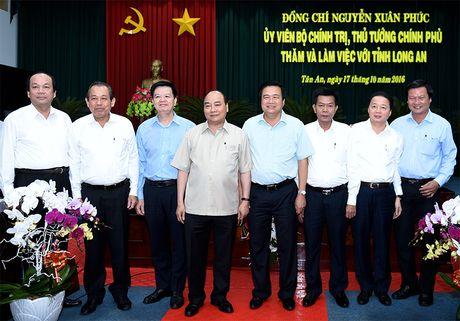 Thu tuong nhac nho Long An chu trong chong buon lau thuoc la - Anh 2