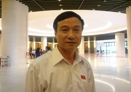 Thoi chuc van ky nang luong: 1 vi tri 2 nguoi ngoi la vo ly - Anh 1