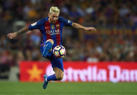 Messi lai pha ky luc tai La Liga - Anh 1
