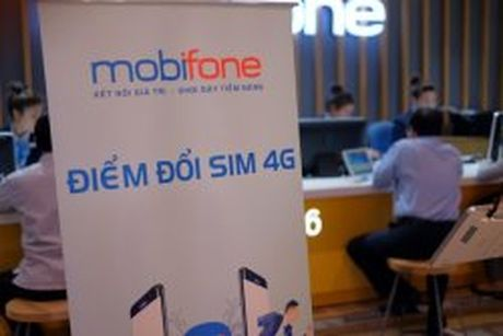 Chinh thuc cap phep 4G cho MobiFone - Anh 1