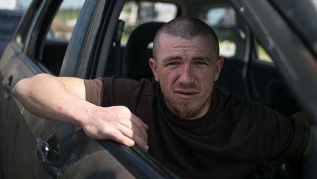 'Motorola': Anh hung quan ly khai Donetsk thiet mang vi bom - Anh 1