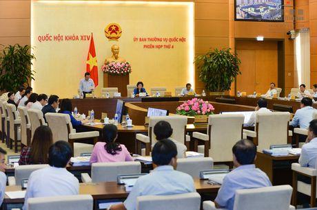 Ong Nguyen Hong Truong: De nghi Quoc hoi co goi rieng cho cao toc Bac – Nam - Anh 1