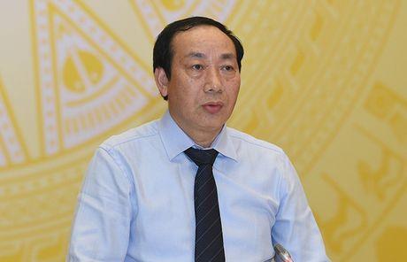 Ong Nguyen Hong Truong: De nghi Quoc hoi co goi rieng cho cao toc Bac – Nam - Anh 2