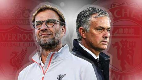 Diem nong Liverpool – MU: Chia khoa Henderson – Pogba - Anh 1