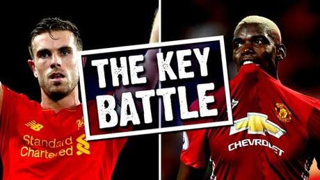 Diem nong Liverpool – MU: Chia khoa Henderson – Pogba - Anh 3