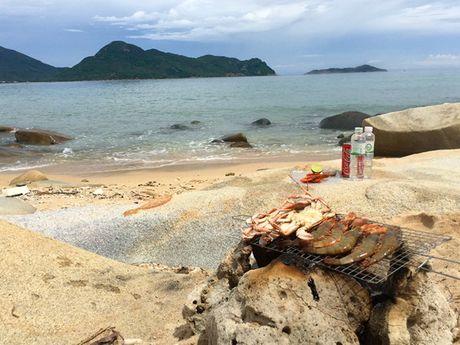 Den vung bien hoang so nhat nhi Nha Trang chi voi 200 nghin dong - Anh 12