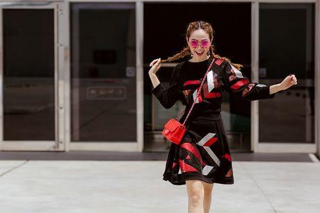 Minh Hang dau tu manh tro lai V-Pop - Anh 4