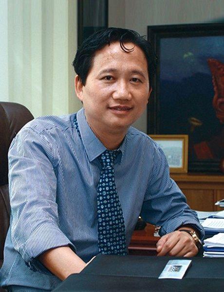 Xu ly can bo lam cho Dang manh len - Anh 2