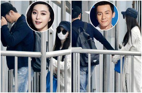 Pham Bang Bang va ban trai nam chat tay 'dua nhau di tron' - Anh 1