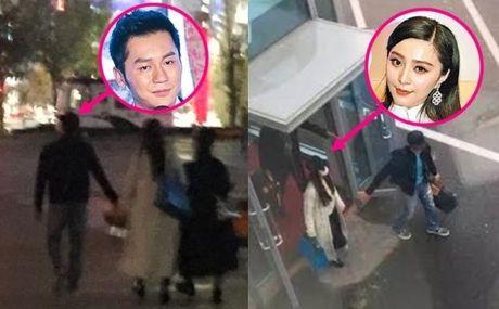 Pham Bang Bang va ban trai nam chat tay 'dua nhau di tron' - Anh 6