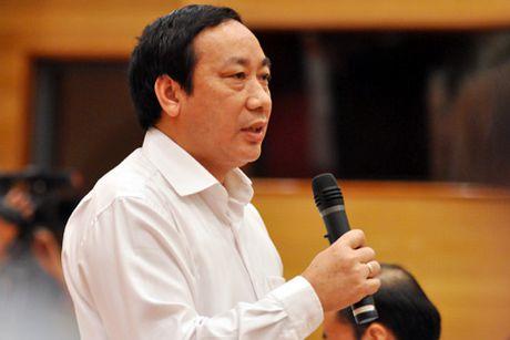 Bo GTVT kien nghi co 'goi rieng' dau tu cao toc Bac – Nam - Anh 1