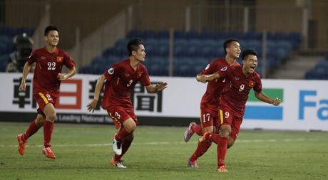 HLV U.19 UAE doa de bep U.19 Viet Nam - Anh 1