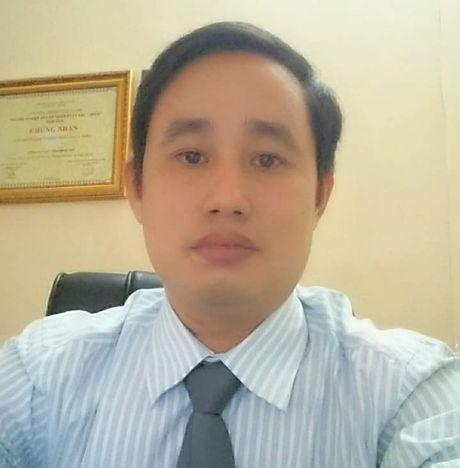 Thai Nguyen: Kho khan trong thanh lap van phong cong chung - Anh 2