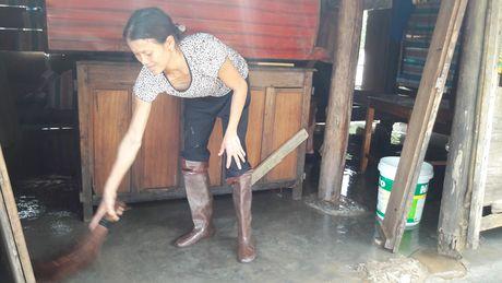 Quang Binh oan minh trong lu du - Anh 1