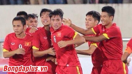 U19 Viet Nam con cach cot moc lich su dung 1 chien thang - Anh 1