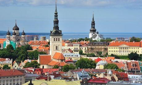 Tallinn: thanh tuu sau 3 nam mien phi giao thong cong cong - Anh 2
