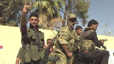 Tiep tuc tim giai phap cho hoa binh Syria - Anh 1