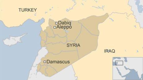 Tiep tuc tim giai phap cho hoa binh Syria - Anh 2