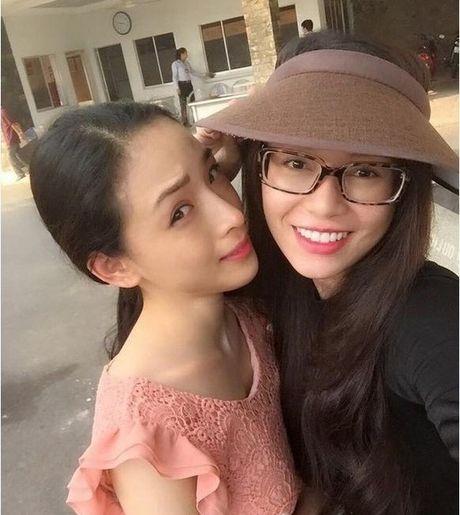 "Nguoi bi ""dai gia"" Cao Toan My to cao nguy tao email ""hop dong tinh ai"" la ai? - Anh 1"