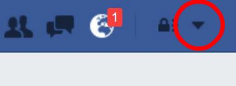 Cach ngung nhan thong bao khi co nguoi Live video tren Facebook - Anh 2
