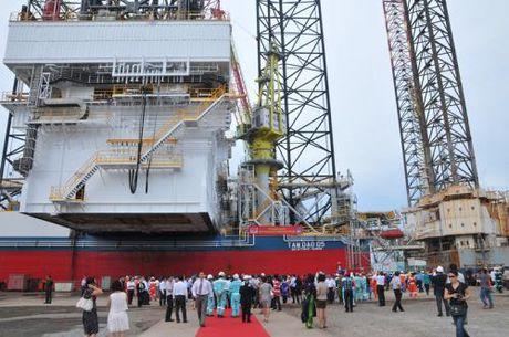 SBIC thoai 7,53% von tai PV Shipyard - Anh 1