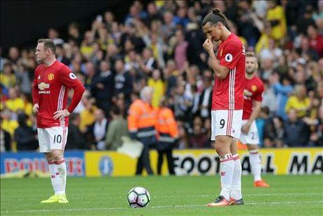 Liverpool vs MU: Duyen va dop! - Anh 2