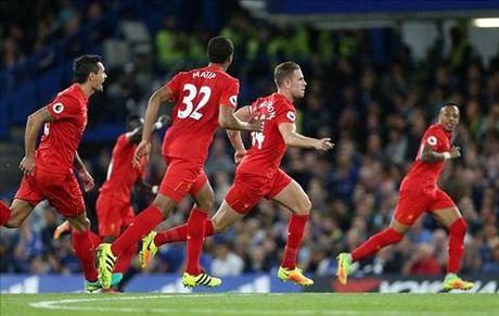 Liverpool vs MU: Duyen va dop! - Anh 3