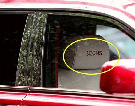 Choang ngop bo suu tap xe 'khung' cua con trai ty phu Trung Quoc - Anh 9