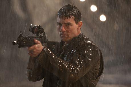 Nhung su that thu vi xoay quanh Tom Cruise va Jack Reacher - Anh 1