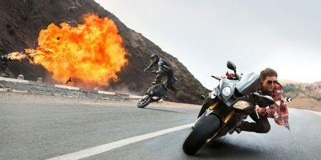 Nhung su that thu vi xoay quanh Tom Cruise va Jack Reacher - Anh 5